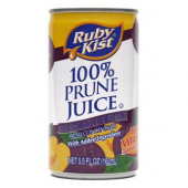 Ruby Kist - Prune Juice, 5.5 oz
